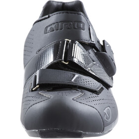 Giro Factor ACC Shoes Herren matt black/gloss black